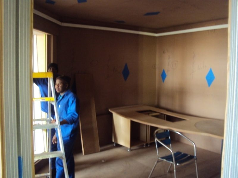 Innovative interiors south africa scottsdale construction for Innovative interiors