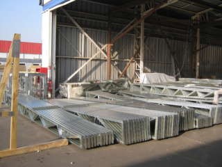 Steel Frame Rollforming Technology